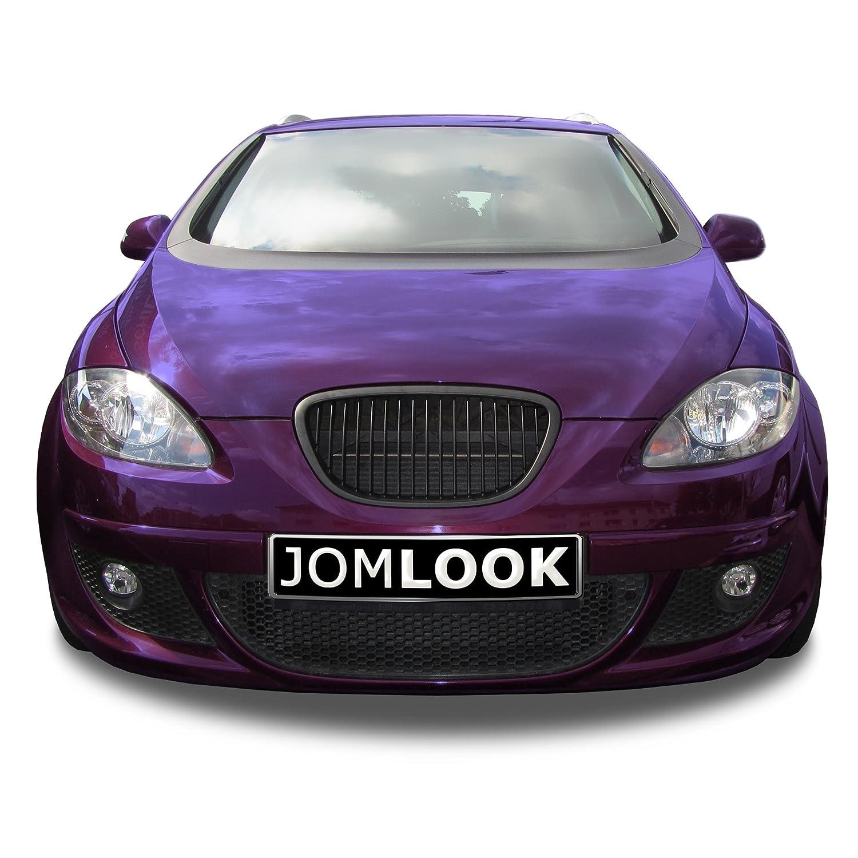 JOM 1P853653JOE Grille Jom Seat Leon 1P 05-09 no FL / Altea 5P 04-09 ...