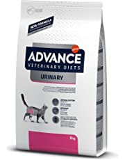 Advance Diets Urinary Croquettes pour Chat Adulte Poulet - 8 Kg