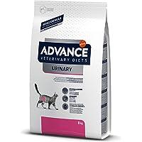 ADVANCE Veterinary Diets Urinary Pienso para Gatos con Problemas Urinarios - 8kg