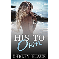 His to Own: The Billionaire's Captive (A Virgin Islands Romance - Book 1) (English Edition)