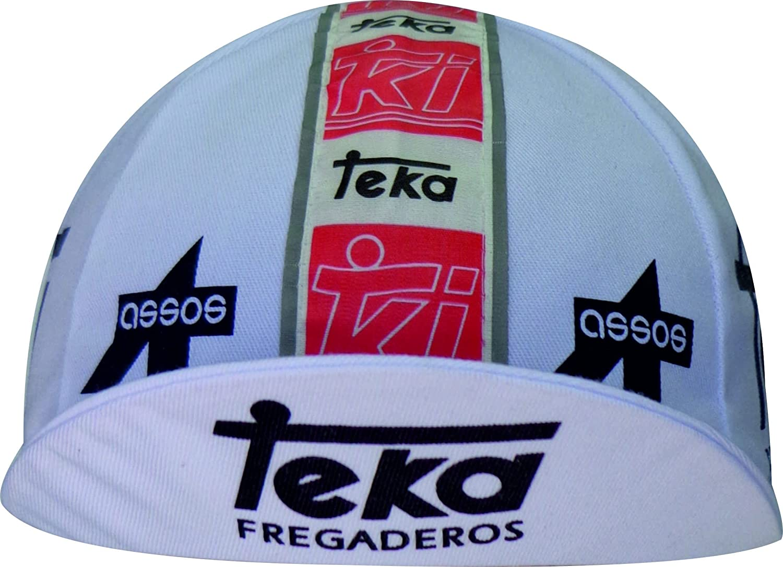 Italian made Retro fixie Brand new BIC Cycling cap