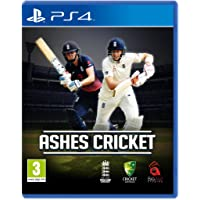 Ashes Cricket by Koch Films For Playstation 4