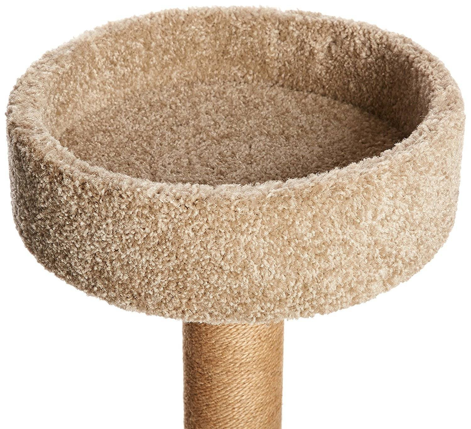 Cat climbing frame cat litter cat tree big cat sisal cat scratching cat cat jumping platform cat environmental toys M by SHUTAO (Image #4)