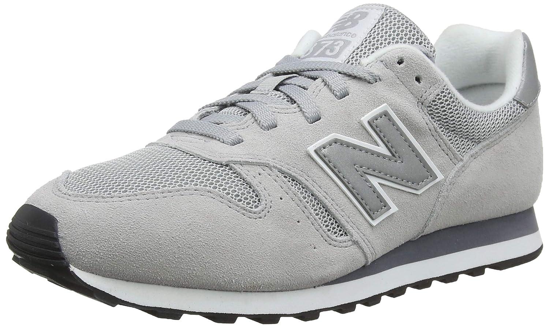 TALLA 42.5 EU. New Balance 373 Core, Zapatillas Bajas para Hombre