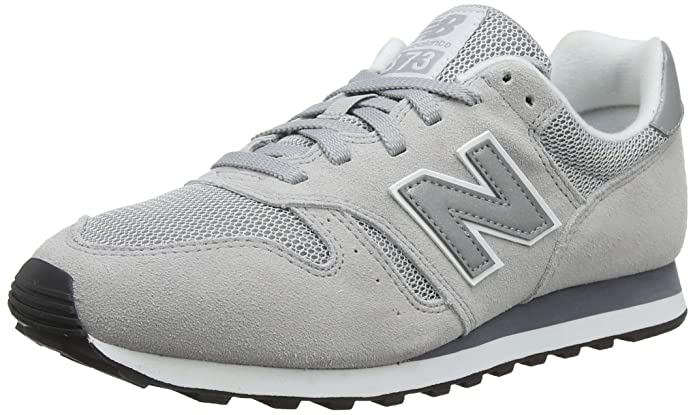 New Balance 373 Core Sneakers Herren Grau (grey)