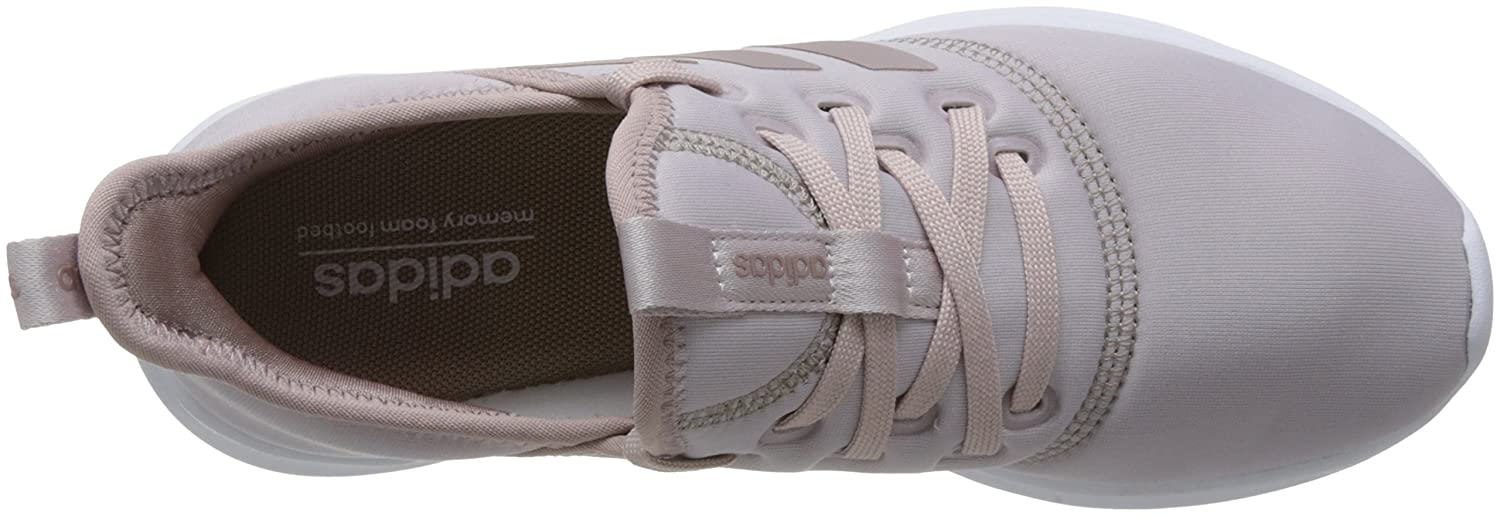 low priced 6ee7d d8c13 Amazon.com  adidas Womens Si Cloudfoam Pure Trainers Ice  Fashion  Sneakers