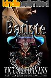 Batiste (Cajun Devils MC Book 1)