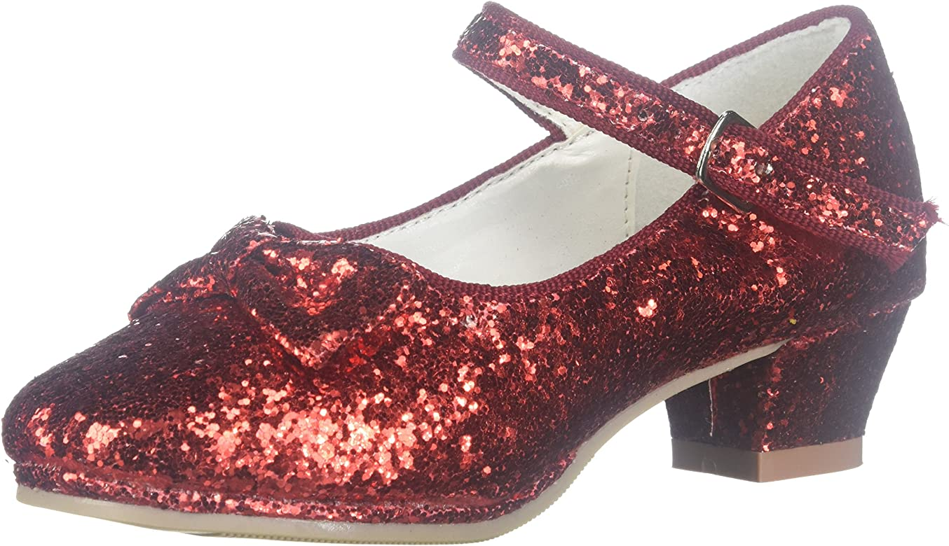 Dorothy's Ruby Red Shoes (Child Size 3