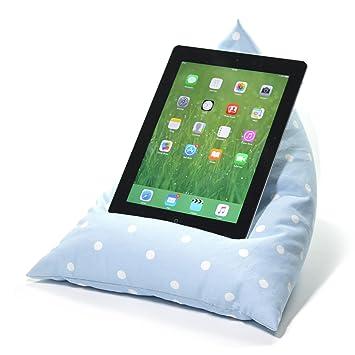 eBean DC5217 - Cojín soporte para iPad o tablet, diseño de ...