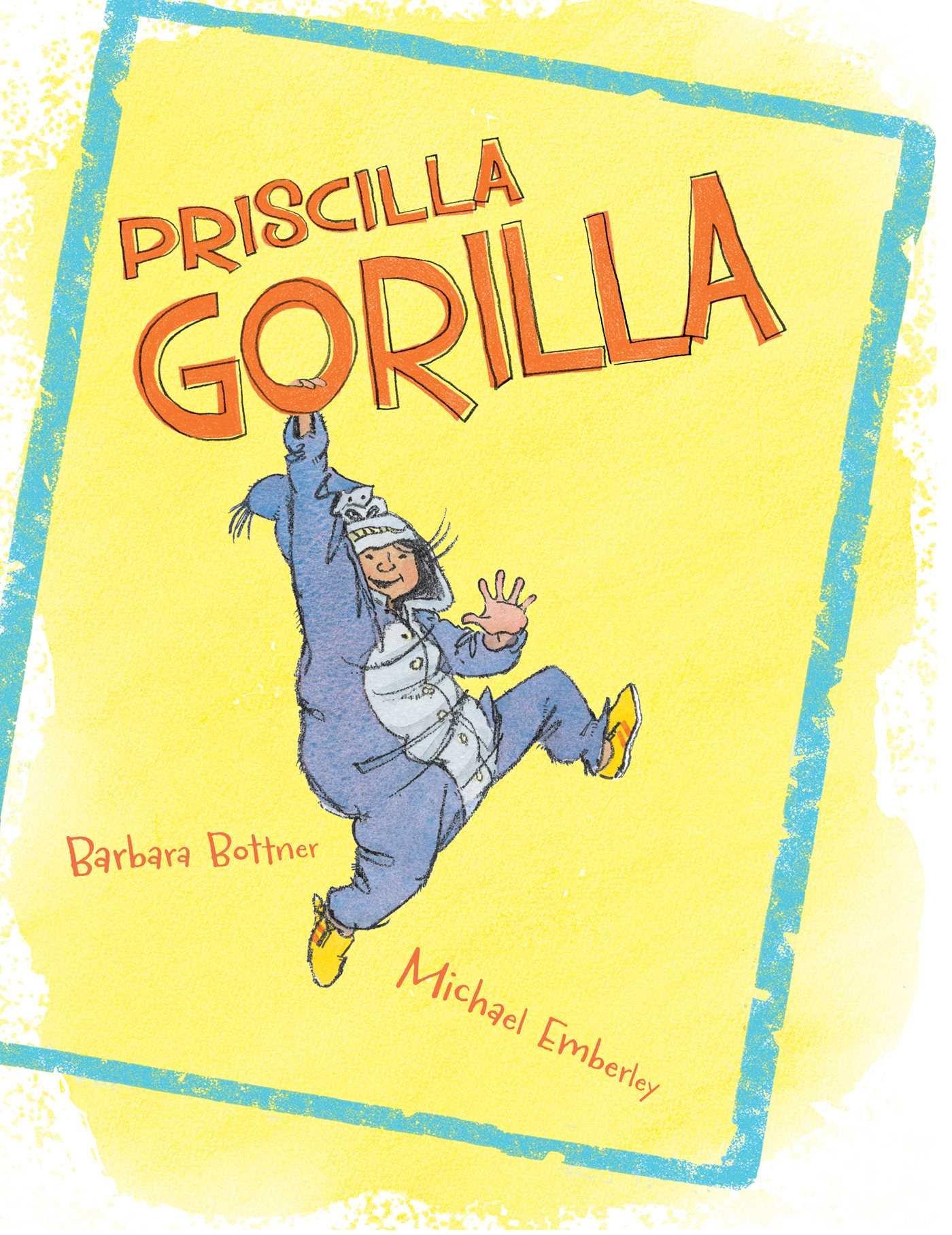 Priscilla Gorilla Barbara Bottner, Michael