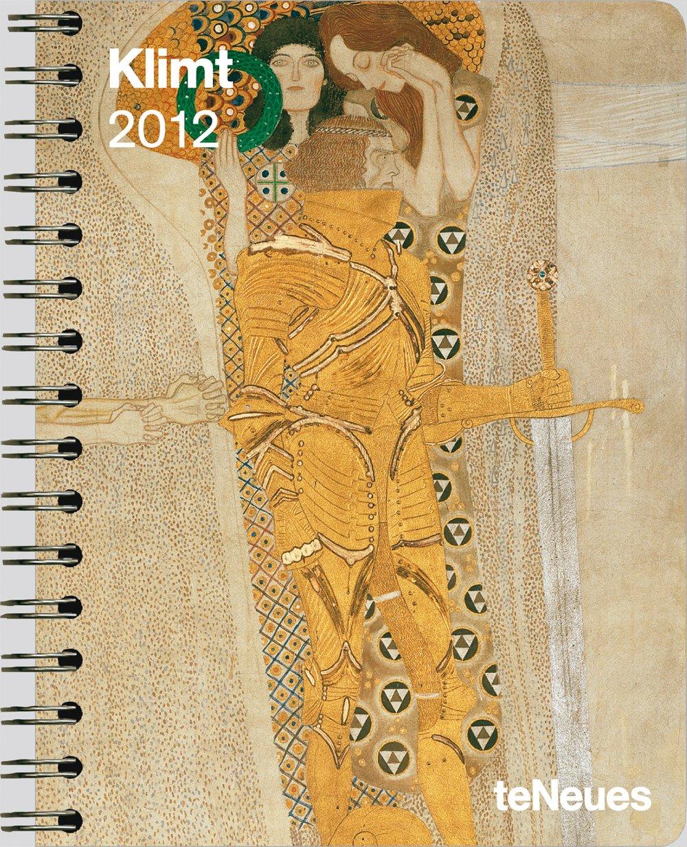 Klimt 2012