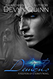 Descent of Demons (Keepers of Eternity Book 2)