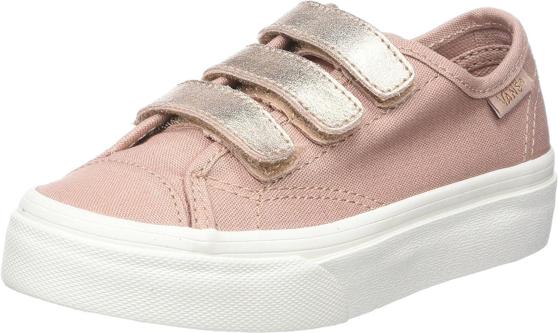 Vans Style 23 V, Baskets Mixte Enfant: : Chaussures