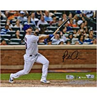 """$118 » Pete Alonso New York Mets Autographed 8"""" x 10"""" MLB Rookie Record Home Run #53 Photograph - Fanatics Authentic Certified"""