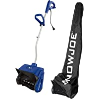 Snow Joe 323E-PRO-SJB-RM Electric Snow Shovel with Cover - Refurbished