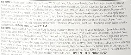 Amazon.com: Herbalife Formula 1 Nutritional Shake Mix, Dutch Chocolate, Net Wt. 27.5 OZ. (780G): Health & Personal Care