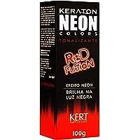 Neon Colors, Keraton, Red Fusion