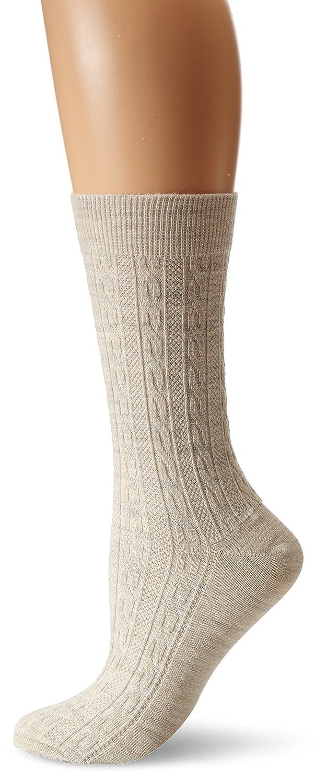 Goodhew Women's San Fran Cable Sock LC1W