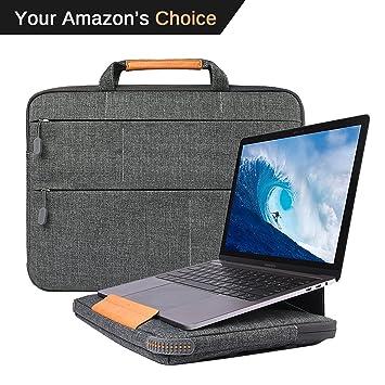 WIWU - Maletín para ordenador portátil de 13 a 13,3 pulgadas, MacBook Pro