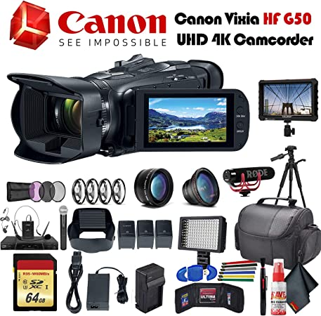 Canon 6CANHFG50P5 product image 10