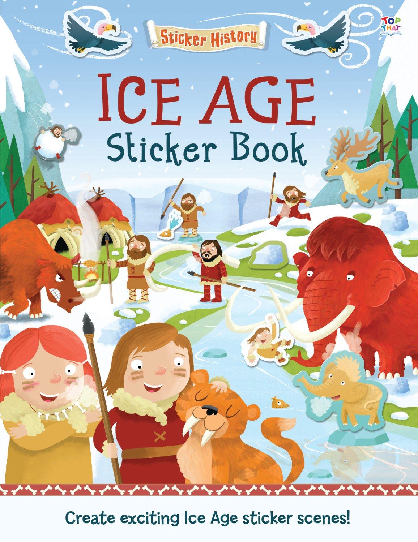Ice Age (Sticker History) PDF