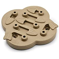 Nina Ottoson 67338 Outward Hound - Dog Hide & Slide Composite Games and Puzzles - Level 2 Wood