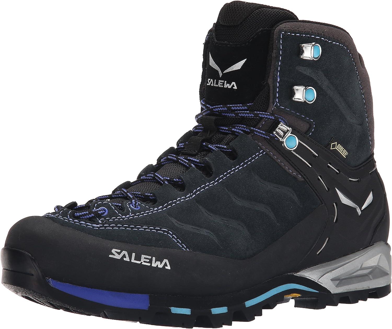 Salewa Women s WS Mtn Trainer Mid GTX Hiking Shoe