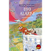Ufo-alarm (Costa Banana Book 4)