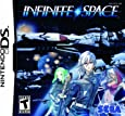 Infinite Space - Nintendo DS