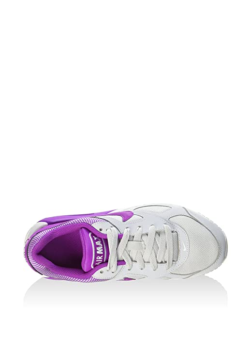 on sale 860e6 b28c3 Nike 579998-055 Scarpe da Fitness Bambina, Grigio (Pure Platinum/Hyper  Violet/White) 38 EU: Amazon.it: Scarpe e borse
