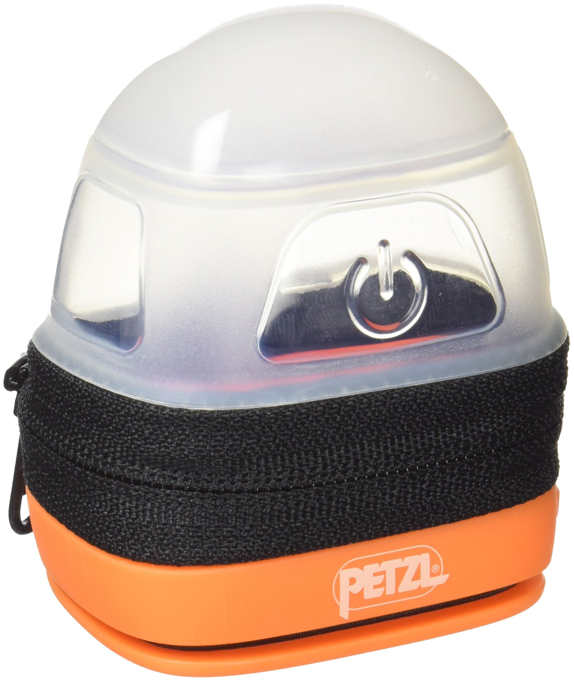 Petzl - NOCTILIGHT, Protective Lantern and Carrying Case Headlamps