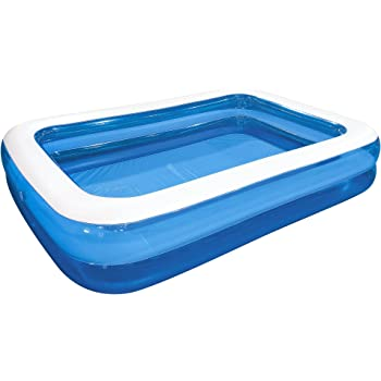 Sable inflatable swimming pool giant family - Amazon inflatable swimming pool toys ...