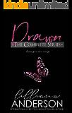 The Complete Drawn Series: (Drawn, Drawn 2: Obsession, Drawn 2: Redemption, plus bonus content)