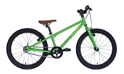 "96b3b9dc365 Cleary Bikes Owl Lightweight 20"" Single Speed Bike, Multiple Colors  (Astroturf ..."