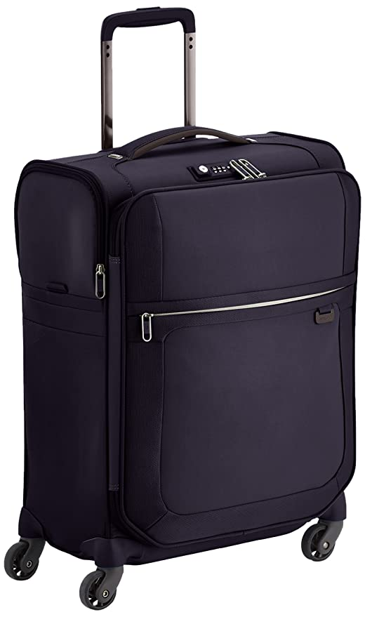 Amazon.com | Samsonite Hand Luggage, 55 cm, 41 Liters, Blue ...