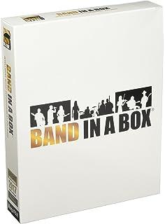 Band-in-a-Box 2019 Pro [Windows USB Flash Drive] - Create