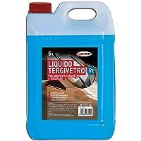 START líquido limpiaparabrisas de inicio -5 Mantenimiento 5El