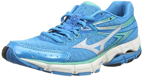 Mizuno Wave Connect 2 (W) - Zapatillas de Running Mujer: Amazon.es: Zapatos y complementos