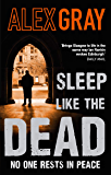 Sleep Like The Dead: 8 (Detective Lorimer Series)