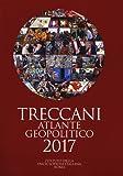 Treccani. Atlante geopolitico 2017