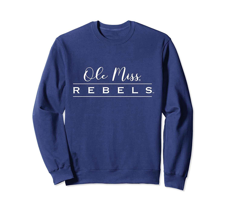 73f8d4f2 Ole Miss Rebels Hotty Toddy NCAA Women's Sweatshirt C03AE05-TH ...