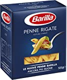 Barilla 073 Penne Rigate Gr.500