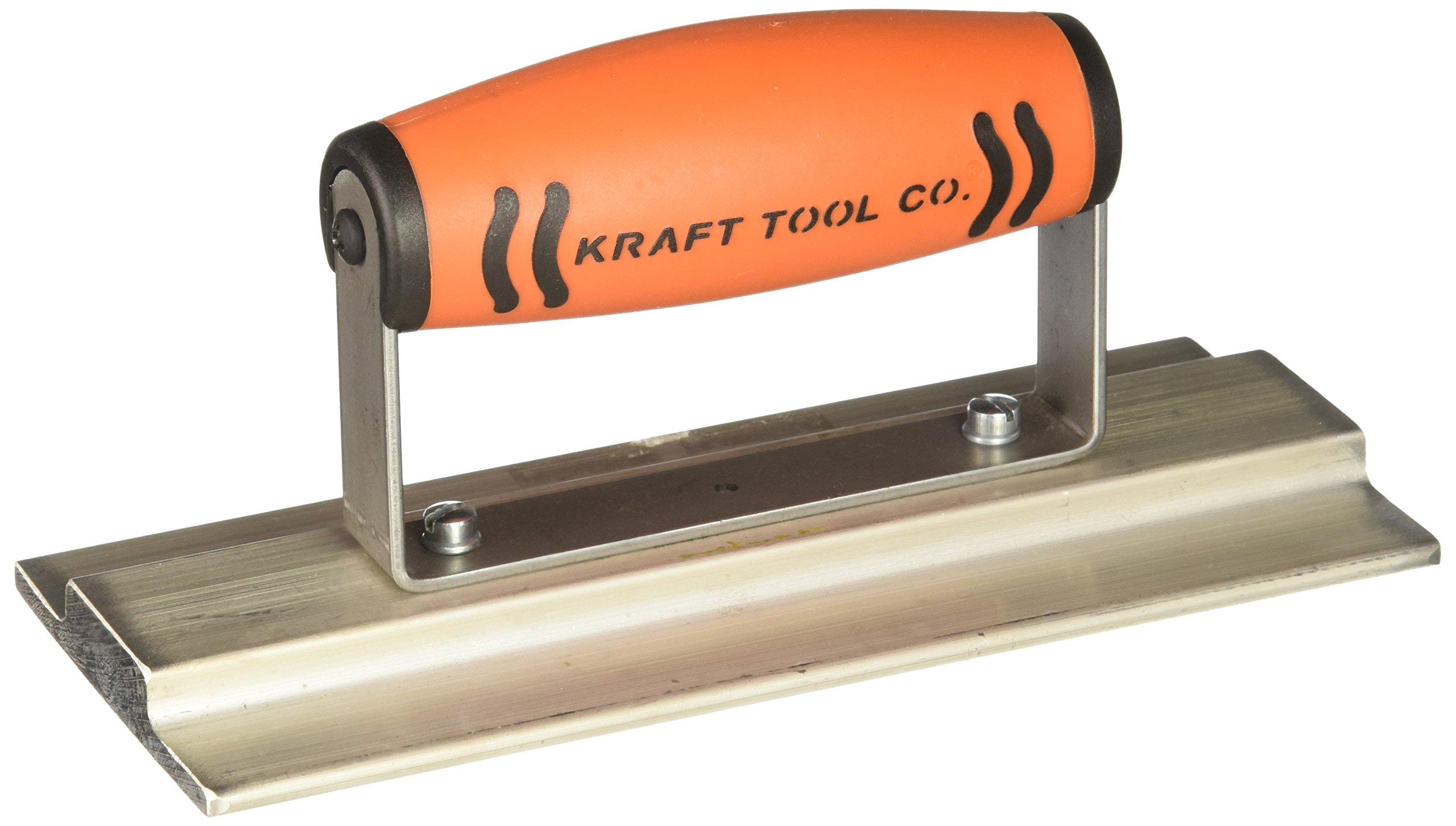 Kraft Magnesium Mini-Hand Concrete Float 7.5'' x 3.5''