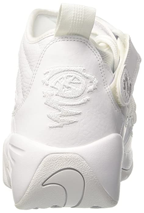 pretty nice 4a47e aeb17 Nike Air Shake Ndestrukt, Chaussures de Gymnastique Homme  Amazon.fr   Chaussures et Sacs