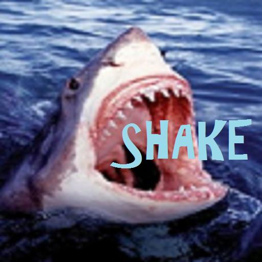 Sharks Shake and Change Wallpaper