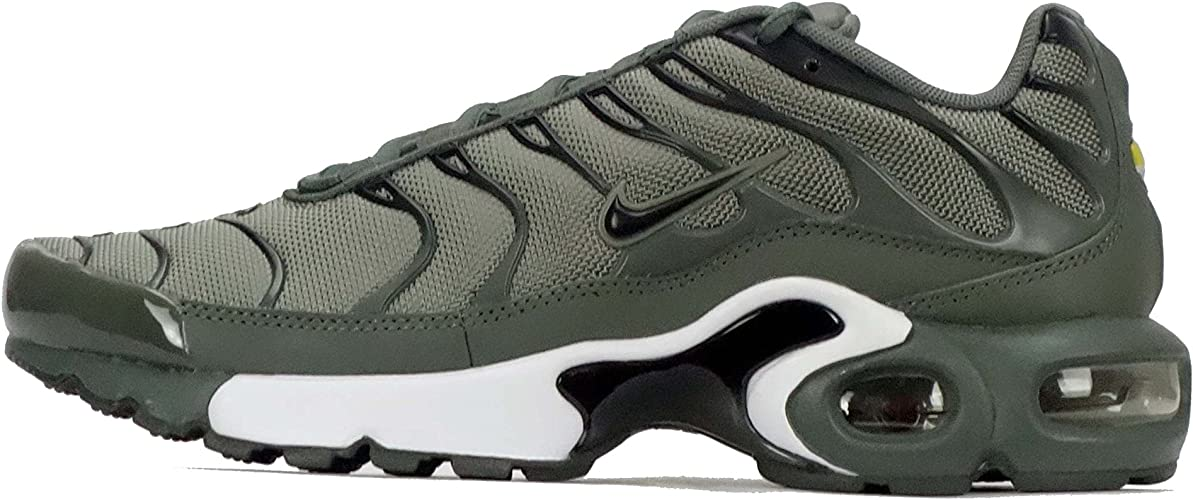 Nike Air Max Plus GS TN Tuned 1 Trainers 655020 Sneakers