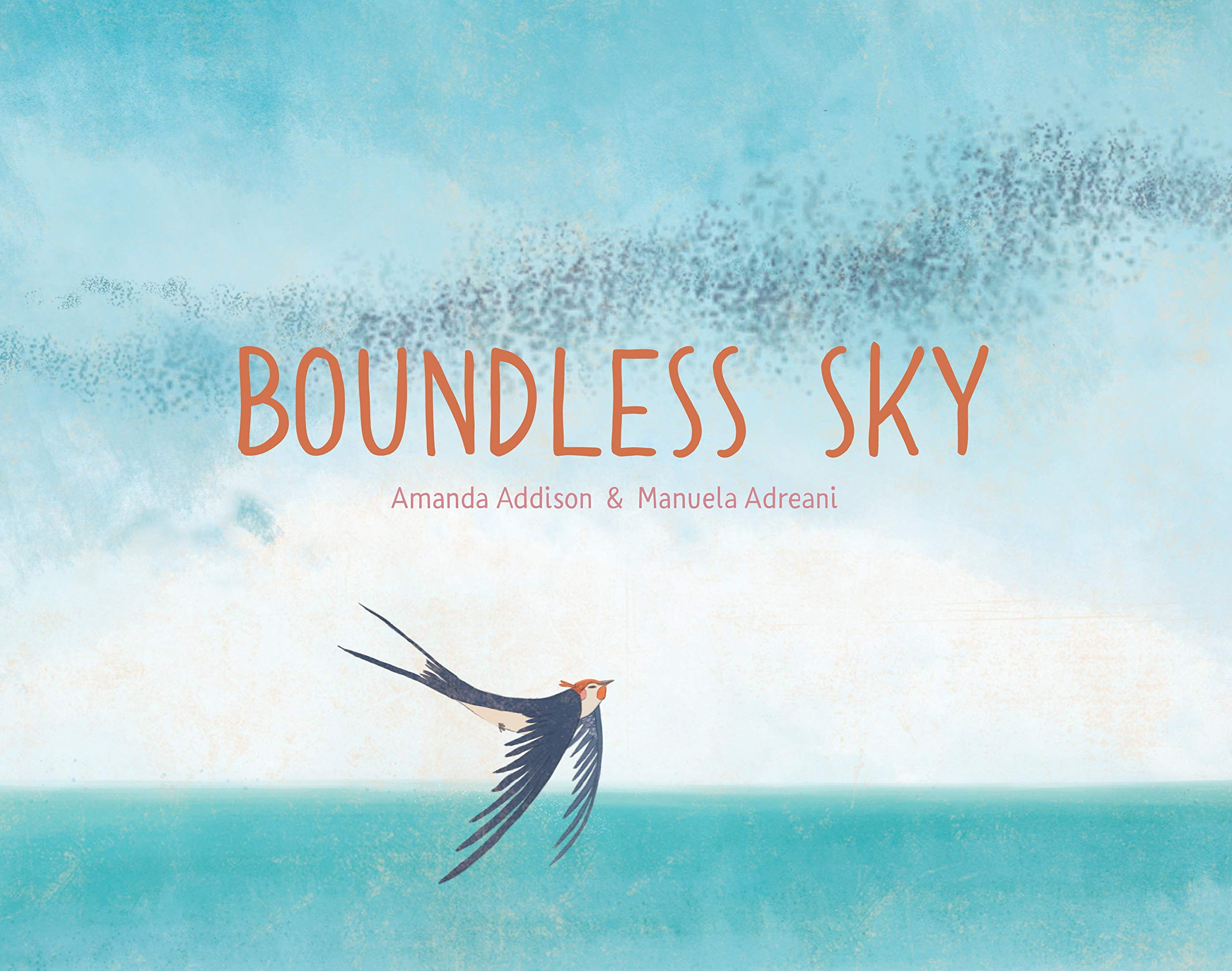 Image result for boundless sky amanda addison