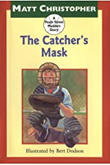The Catcher's Mask: A Peach Street Mudders Story Kindle Edition