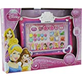 DISNEY PRINCESS S13450 My First Touchpad