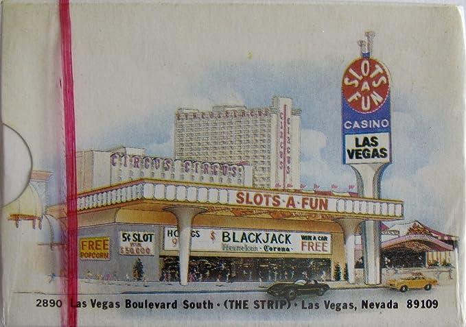slots a fun casino